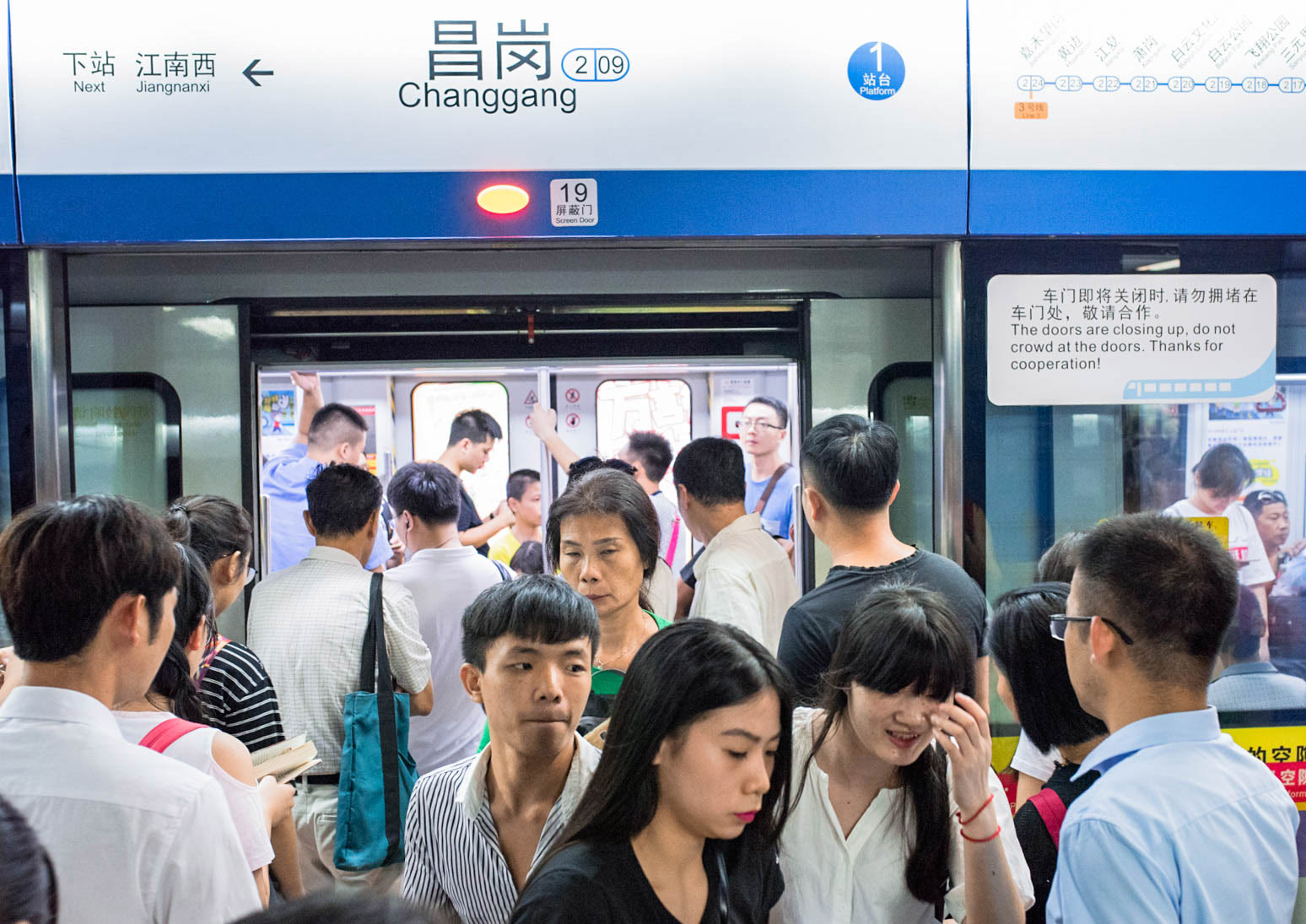 co zaskakuje w Chinach