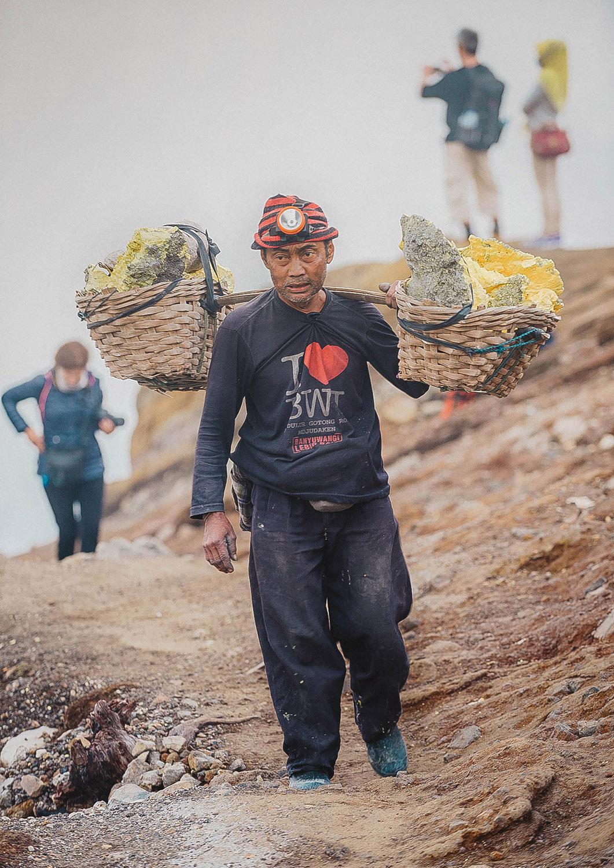 Co warto zobaczyć w Indonezji - Jawa - blog podróżniczy