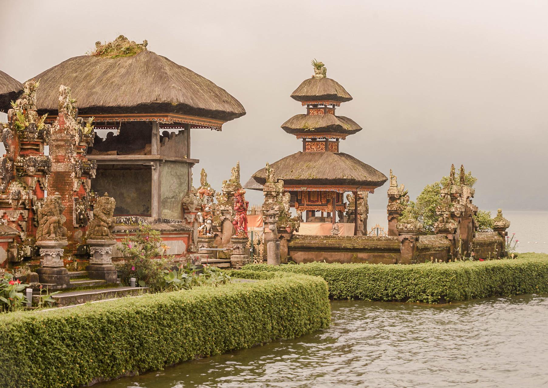 Co warto zobaczyć w Indonezji - Bali - blog podrozniczy