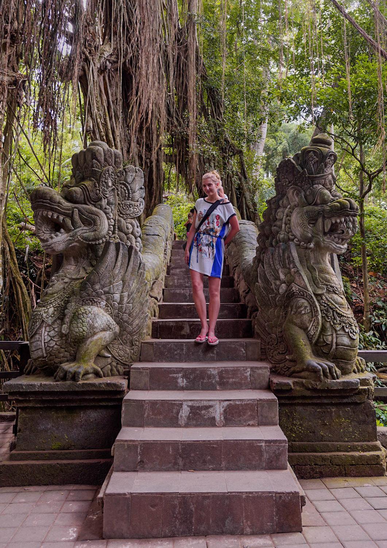 Co warto zobaczyć w Indonezji - Bali - blog podróżniczy