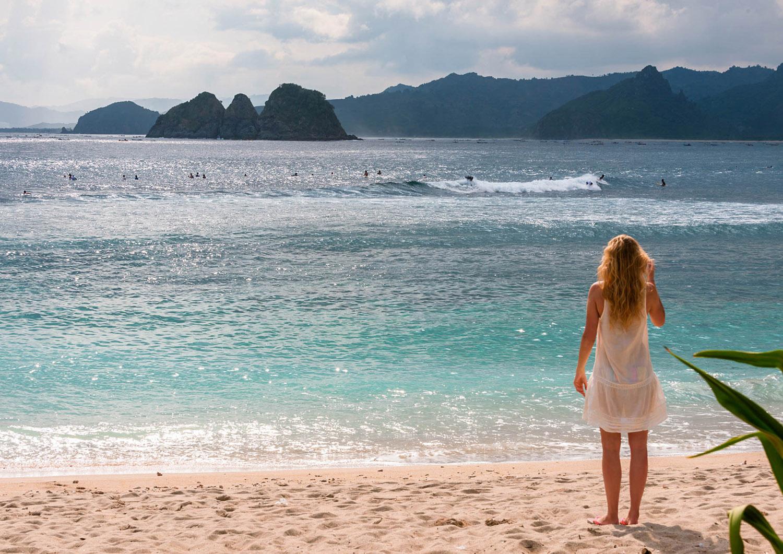 Co warto zobaczyć w Indonezji - Lombok - blog podrozniczy