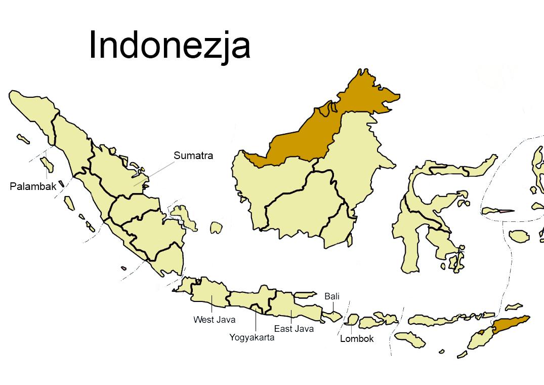 Co warto zobaczyć w Indonezji - blog podróżniczy