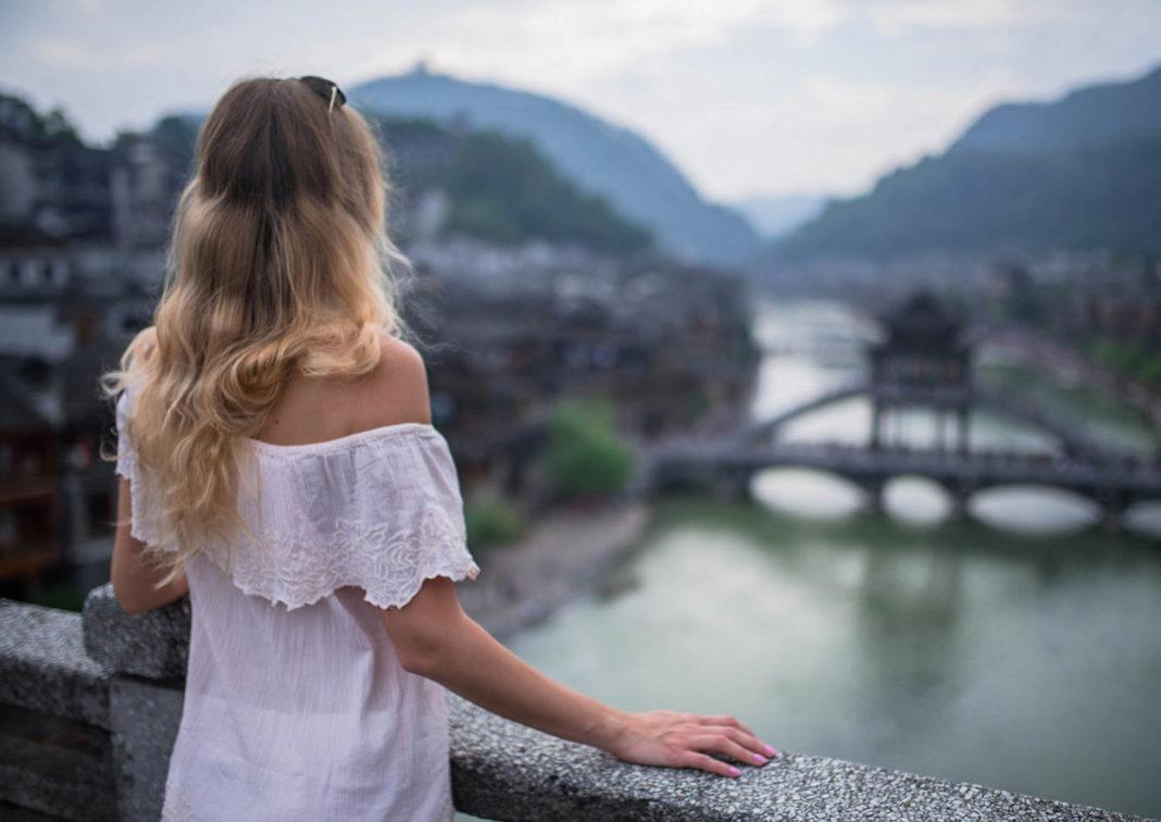 Fenghuang - chińska wenecja - blog podrozniczy