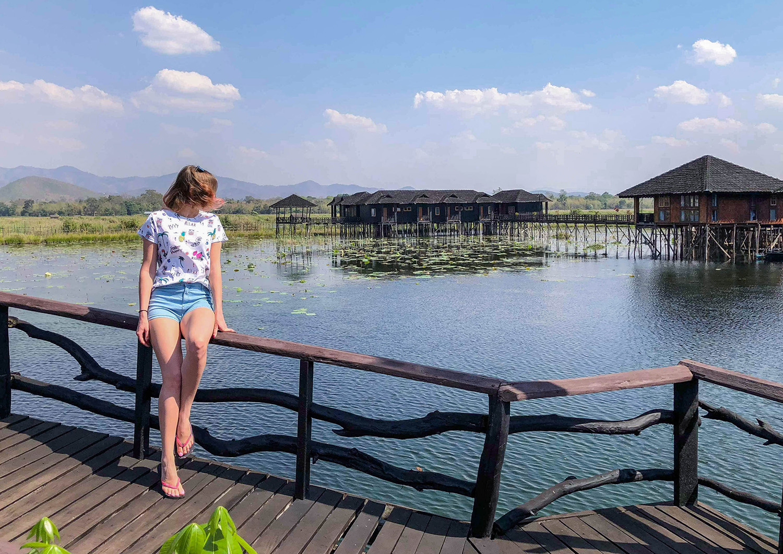 Inle Lake - Co warto zobaczyć w Mjanmie?