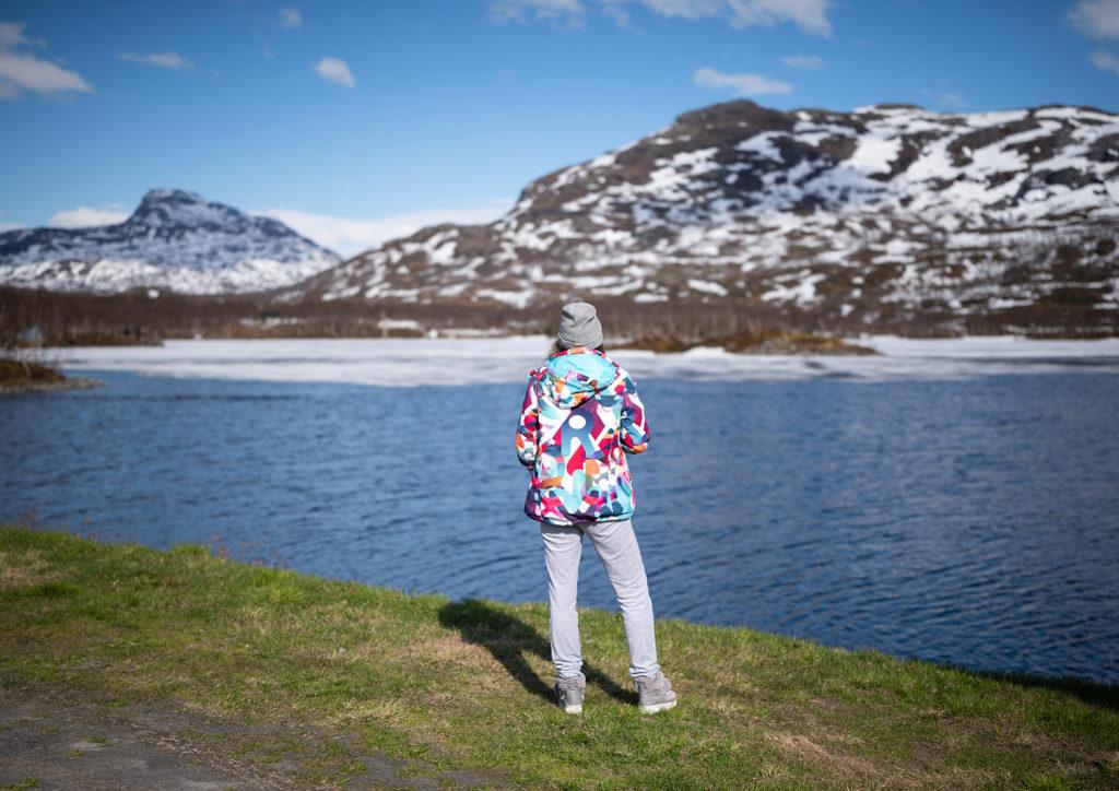 podróż kamperem do norwegii